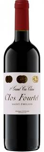 Clos Fourtet Saint-Emilion 2010 750ml